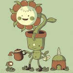 THE_GOOD_GARDENER_by_DjBisparulz